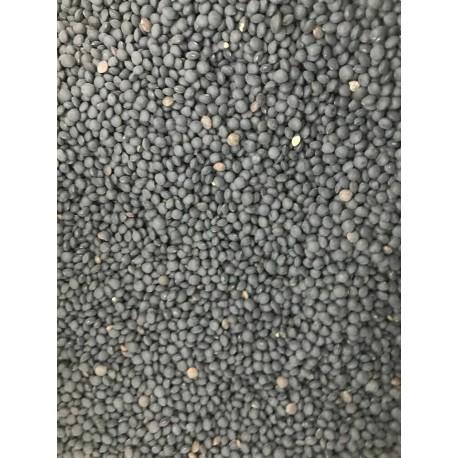 Lenticchie Nere (500g)