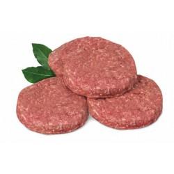 Hamburger suino