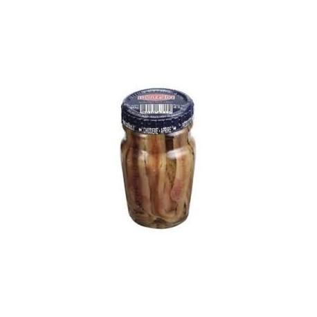 Acciughe salate di Sciacca (AG)
