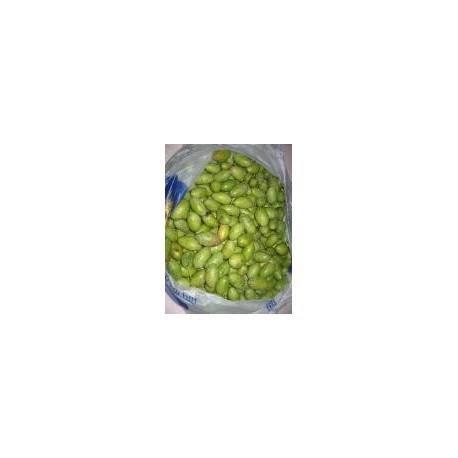 Olive Verdi da schiacciare per salamoia