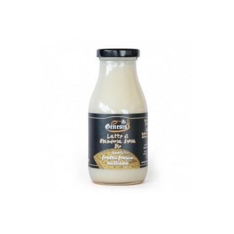 """Latte di mandorla """"Avola"""" BIO*"""
