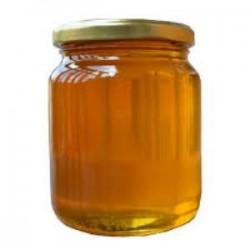 Miele naturale bio