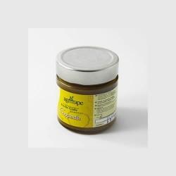 Confettura pesca gialla di Leonforte 350 gr.