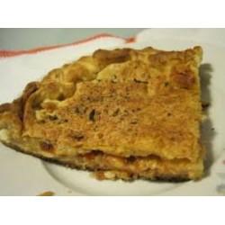Pizze (cudduruni) ripiene di biete